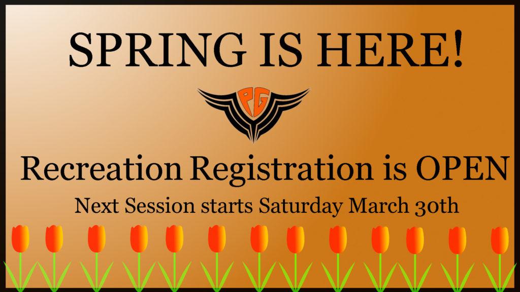 spring-registration